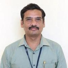 Mr V.Hima Shankar - Associate Professor