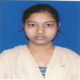 Ms. M.Pallavi - Assistant Professor