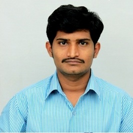 Mr. M. Sriramulu - Assistant Professor