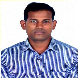 Mr. J.Tulasi Ram - Assistant Professor