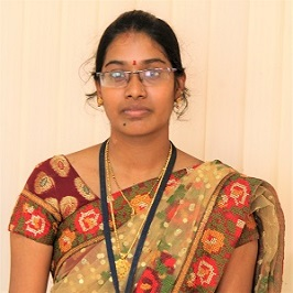 Mrs. M.Pavani - Assistant Professor