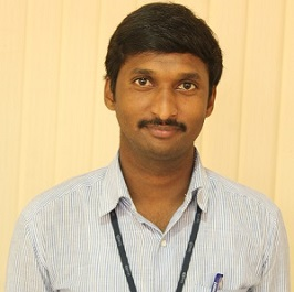 Mr. P.Ganesh - Assistant Professor