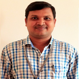 Mr. D.Srinivasa Rao - Assistant Professor