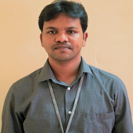 Mr. D.Suresh - Associate Professor
