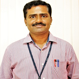 Prof. A Rama Rao - Head of Department