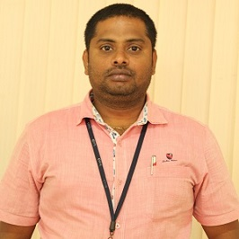Mr. A.Yugandhara Rao - Associate Professor