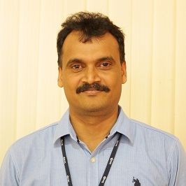 Mr. K.Uma Shankar - Associate Professor