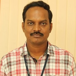 Mr. G. Sateesh - Associate Professor