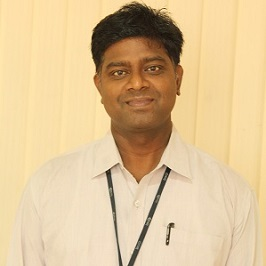 Mr. D.Madhu Babu - Associate Professor