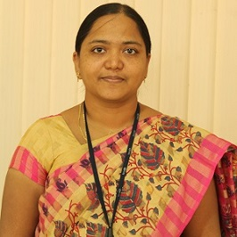 Mrs. K.Sadhana - Associate Professor