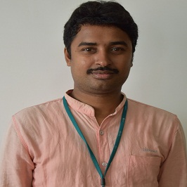 Mr.K.Praveen Kumar - Assistant Professor