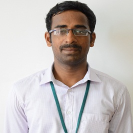 Mr.Y. Sumith - Assistant Professor
