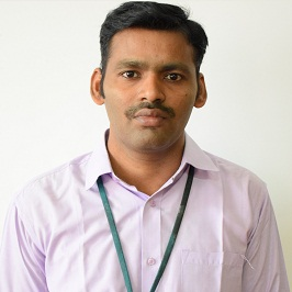 Mr.Dhanunjaya Naidu - Assistant Professor