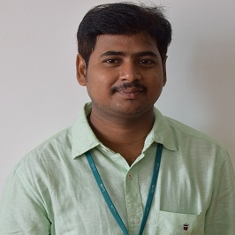 Mr.Ch.S. V. Prakash - Assistant Professor