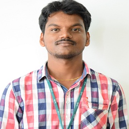Mr.K. Shankar - Assistant Professor