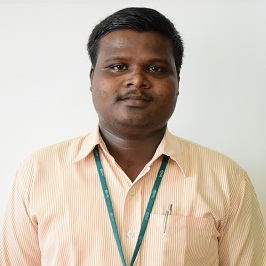 Mr.T.SATHISH BABU - Assistant Professor