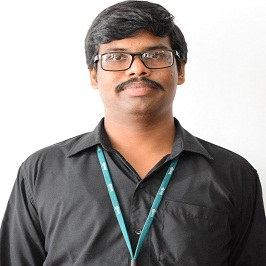 Mr.B. Rama Vara Prasad - Assistant Professor