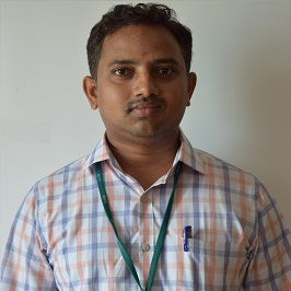 Mr.K. Ravi Shankar - Associate Professor