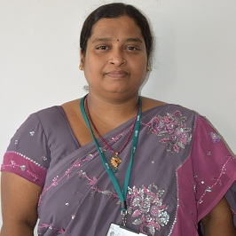 Mrs.P.Janaki - Associate Professor