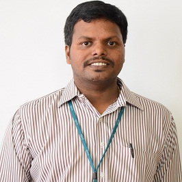 Mr.J Rajesh  - Assistant Professor