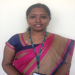 Mr.K. Priyanka - Assistant Professor