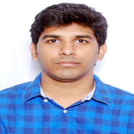 Mr M. Daniel Silas Kumar - Assistant Professor