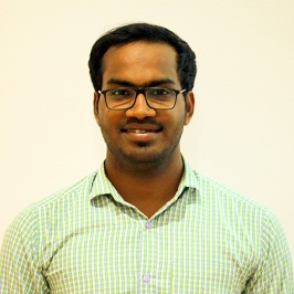 Mr. M.Pradeep Kumar - Assistant Professor