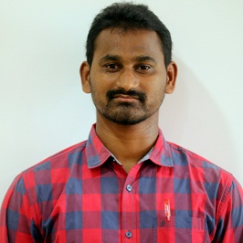 Mr. S. RAMANJANEYULU			 - Assistant Professor