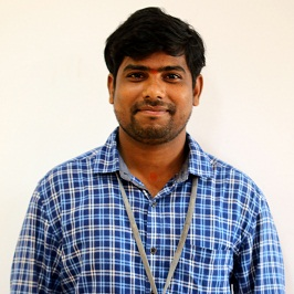 Mr Ch. Polayya - Assistant Professor