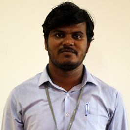 Mr P. Naga Raju - Assistant Professor