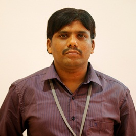 Mr. P. Kameswara rao - Assistant Professor