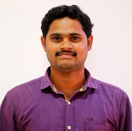 Mr M. Siva - Assistant Professor