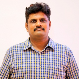 Mr. K. Ch. Sekhar - Associate Professor