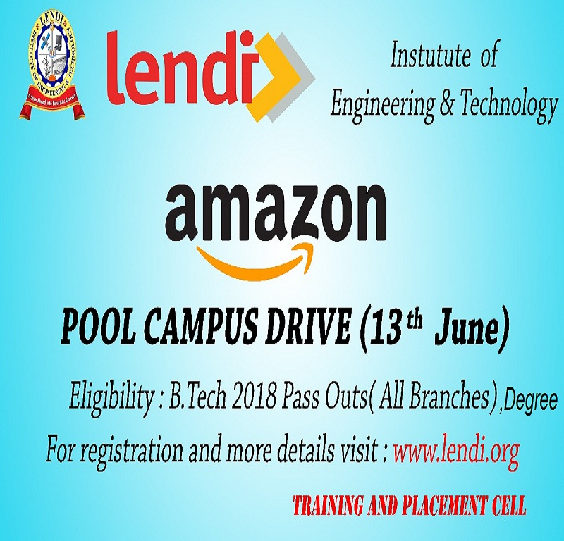 Pool Campus Drive